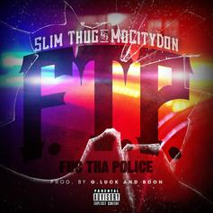Slim Thug - F.T.P. Feat. Mo City Don (Z-Ro)