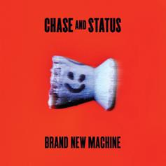Chase & Status - Machine Gun Feat. Pusha T