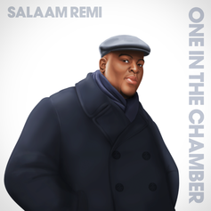 Salaam Remi - Make It Hard For Me Feat. Corrine Bailey Rae