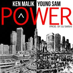 Young Sam - Power Feat. Ken Malik