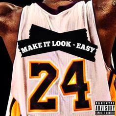 InkMonstarr - Make It Look Eazy