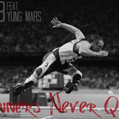 DUBB - Winners Never Quit Feat. Yung Mars
