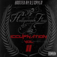 Hollywood Floss - IccupNation Vol. II (Hosted By DJ Caylo)
