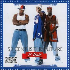 50 Cent - 50 Cent Is The Future