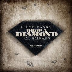 Lloyd Banks - Drop A Diamond Feat. Raekwon