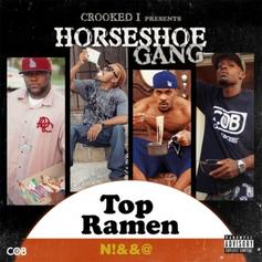 Horse Shoe Gang - Take It Off Feat. KXNG CROOKED & K-Young