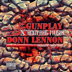 Gunplay - BodyBag Musik Feat. Don Lennon