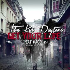 Daytona - Get Your Life Feat. Face 49