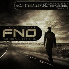 Lloyd Banks - F.N.O. (Failure's No Option)