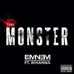 Eminem - The Monster [CDQ] Feat. Rihanna