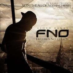 Lloyd Banks - Paint The Sky  Feat. Vado (Prod. By Beat Butcha)
