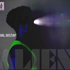Kal Duzay - Alien  (Prod. By Audio Dope)