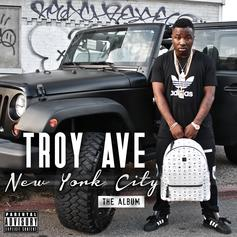 Troy Ave - Classic Feel  (Prod. By Mally The Martian)