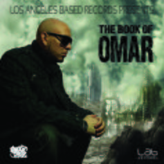 Omar Cruz - The Book Of Omar