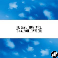Nkenge - The Same Thing Twice Feat. Nkenge