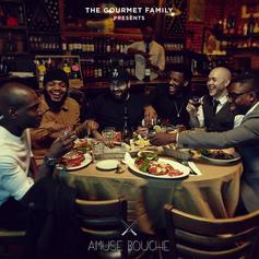 The Gourmet Family - Hope It Stays Feat. Zoo Beeze, Mr. Jackson & Mell Masters