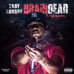 Tray Savage - Peso Feat. Cory Gunz