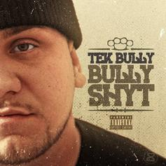 Tek Bully - Psycho Path Feat. G.S. Advance & Eff Yoo