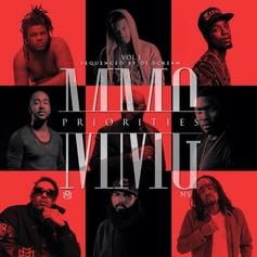 Maybach Music Group - MMG Priorities Vol. 1