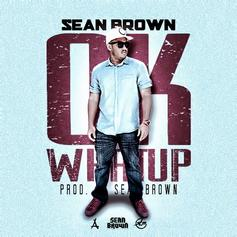 Sean Brown - Ok Whatup