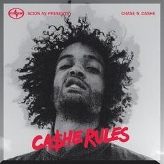 Chase N. Cashe - Me And Mine Feat. Casey Veggies