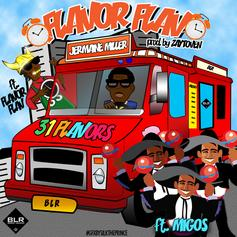 Jermaine Miller - Flavor Flav  Feat. Migos & Flavor Flav (Prod. By Zaytoven)