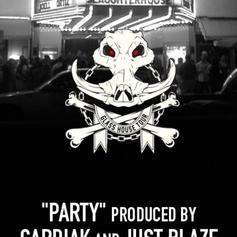 Slaughterhouse - Party