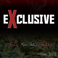 RTMG - EXCLUSIVE Feat. Kevin Gates