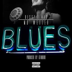 Dessy Hinds - Mo Wetter Blues