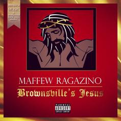 Maffew Ragazino - Avatar  Feat. Action Bronson and Torae (Prod. By Pete Cannon)