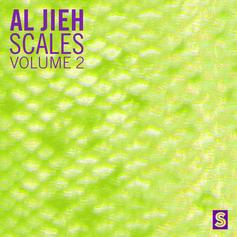 Al Jieh - Scales, Volume 2 [Beat Tape]