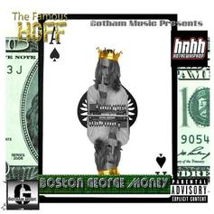 Gotham Music Inc. - Boston George Money  Feat. The Famous Hoff (Prod. By Cooarri LLC)