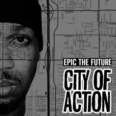 Epic The Future - City Of Action