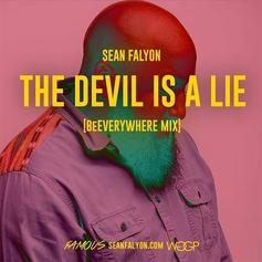 Sean Falyon - The Devil Is A Lie (Freestyle)