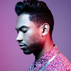 Miguel - All I Want Is You (Remix) Feat. Gerald Haddon, Isaac Carree, LaShawn Daniels & Eric
