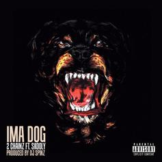 2 Chainz - Ima Dog Feat. Skooly