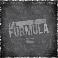 Antidote & Harvy Dent - The Formula