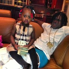 Chief Keef - All I Care About