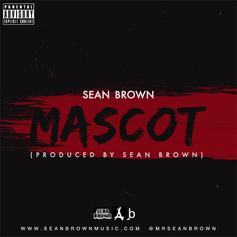 Sean Brown - Mascot