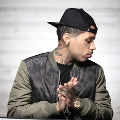 Kid Ink - Work's Never Over (Funk Flex Freestyle) Feat. Raekwon