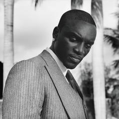 Akon - On Some Bullshit