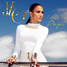 Jennifer Lopez - I Luh Ya Papi (Remix) (CDQ) Feat. Big Sean