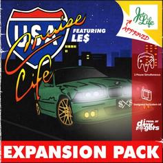L.E.$. - Expansion Pack EP