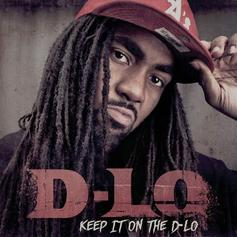 D-Lo - Dope Dick  Feat. E-40 (Prod. By Ekzakt)