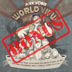 AWKWORD - World View (Bonus Disc)