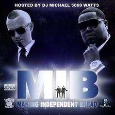 Paul Wall - M.I.B. (Making Independent Bread) Feat. D-Boss