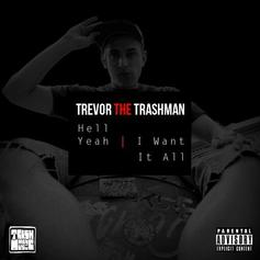 Trevor The Trashman - Top Me Off  Feat. Vic Mensa