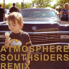 Atmosphere - Southsiders (Remix) Feat. Haphduzn, Nazeem, Mike The Martyr, Mally, Prof, I.B.E., Musab & Sep Seven
