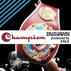 Fashawn - Champion  (Prod. By Exile)