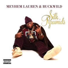 Meyhem Lauren - Silk Shirts & Yellow Gold  (Prod. By Buckwild)